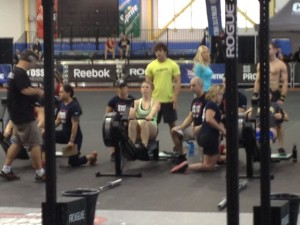 Ultimate CrossFit Charlotte, NC