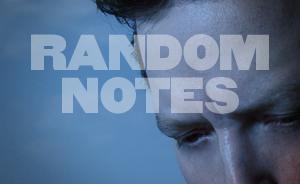 Random Notes - JUN
