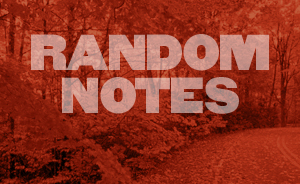 Random Notes - OCT