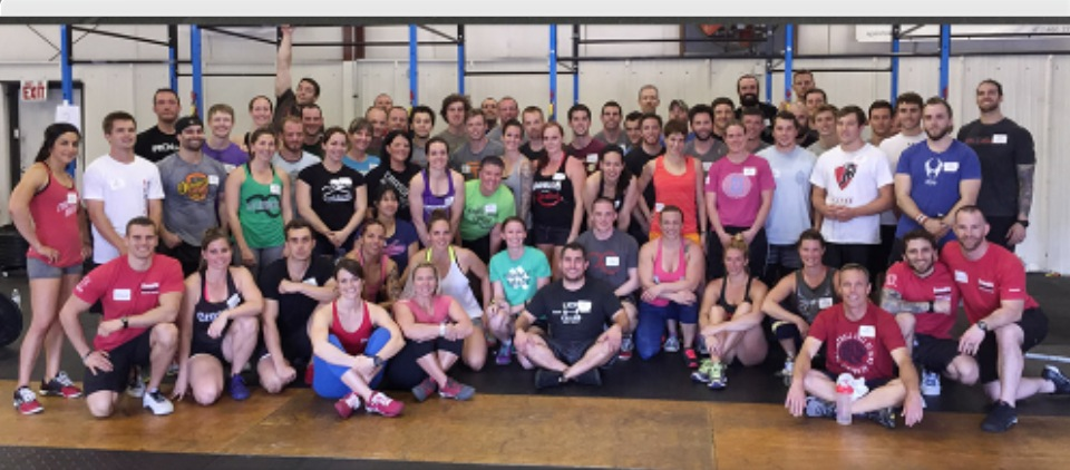 recognize any Ultimate trainer's from this weekend's L1 re-cert?